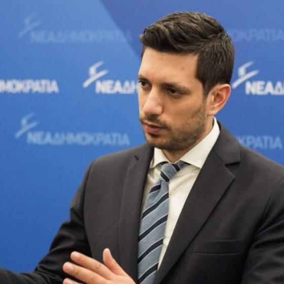 Κωνσταντίνος Κυρανάκης ΝΔ 5